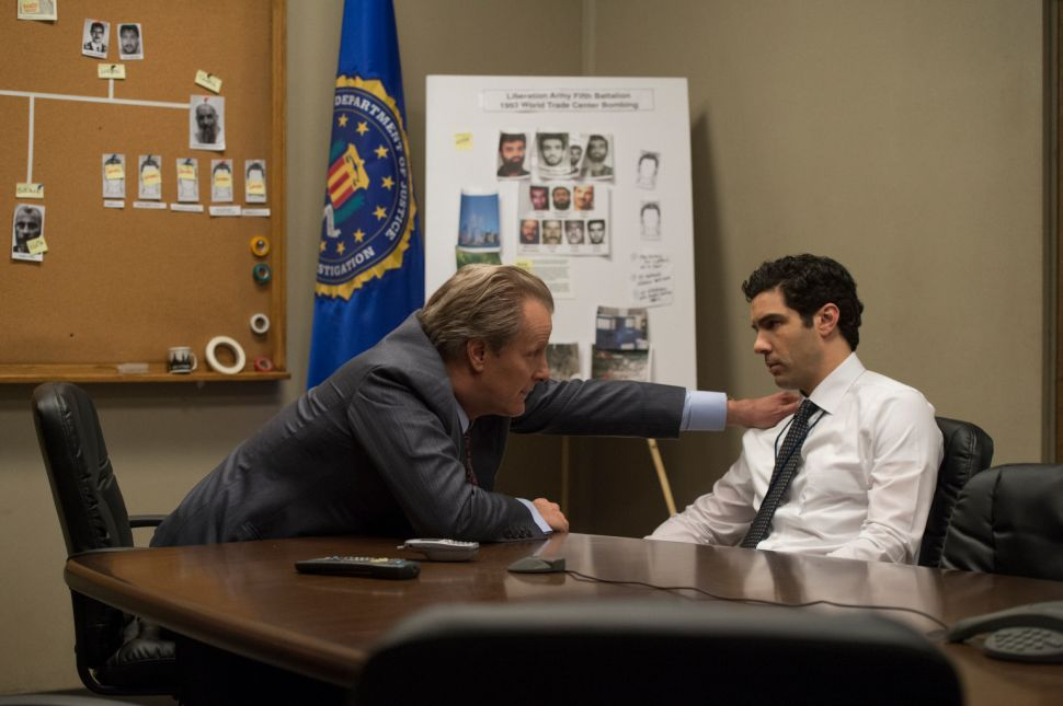 In Looking at 9/11, 'The Looming Tower' Provides a Rattling Reality Check