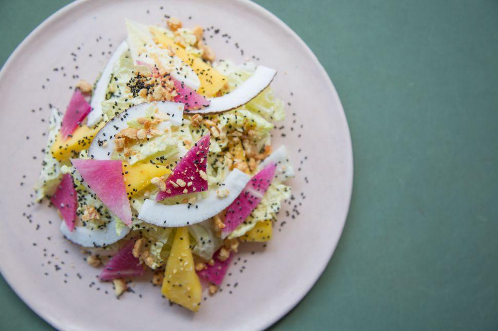 With a New Chef, Trendy Café De Maria Transcends Its Social Media Appeal