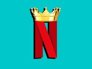 Oscars Roma Netflix