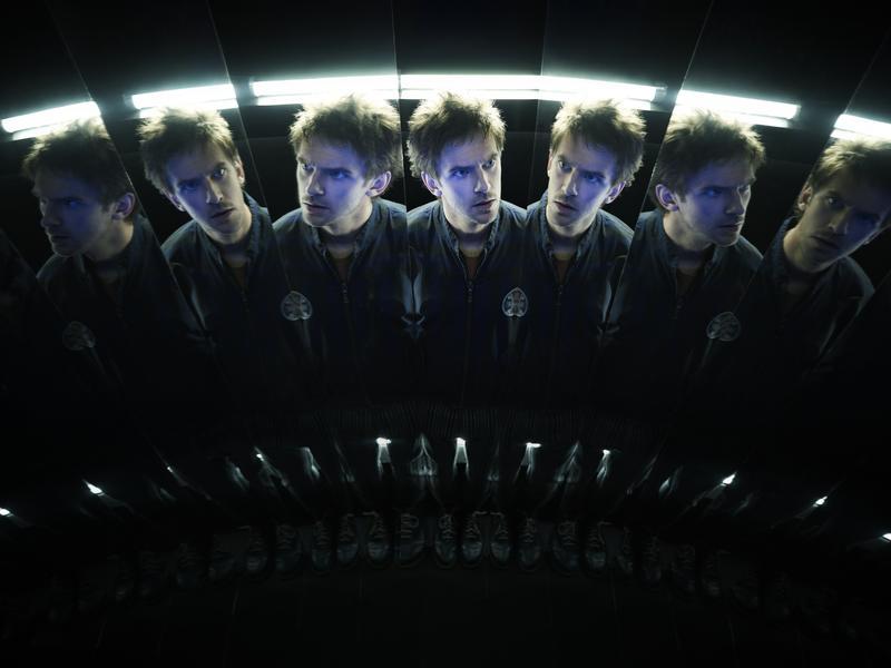'Legion' Showrunner Noah Hawley Discusses THAT Dance Battle Scene & Season 2's Themes