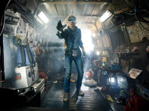 READY PLAYER ONE Box Office Steven Spielberg