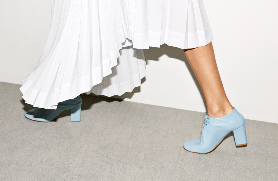 Céline Embraces the 21st Century and Finally Launches Online Shopping