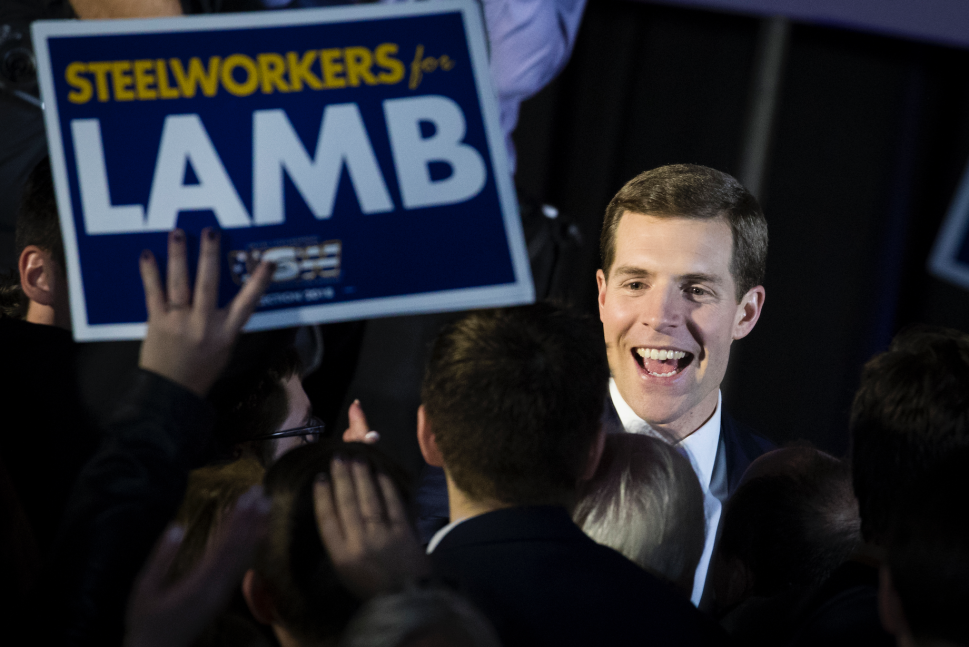 Pennsylvania's Special Election Is Republicans' Canary in a Coal Mine