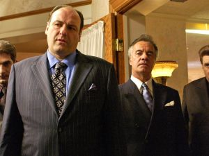 The Sopranos Prequel Movie David Chase