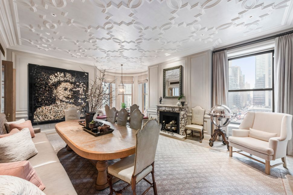 The Plaza Hotel's Lavish Astor Suite Returns at a Discount