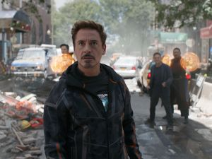 Marvel Recast Robert Downey Jr Iron Man