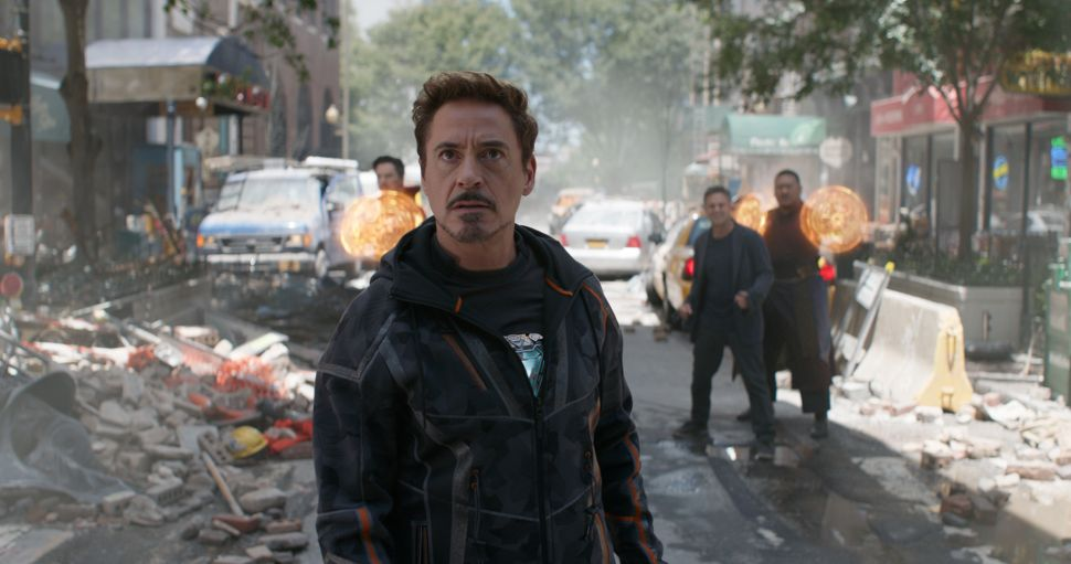 Will Marvel Recast Robert Downey Jr.'s Iron Man After 'Avengers 4'?