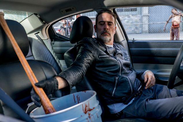 The Walking Dead Ratings Season 8