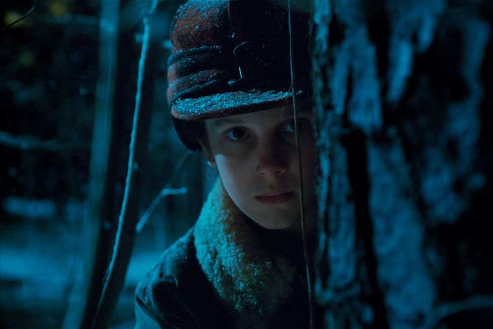 'Stranger Things' Season 3 Details Have Finally Been Revealed