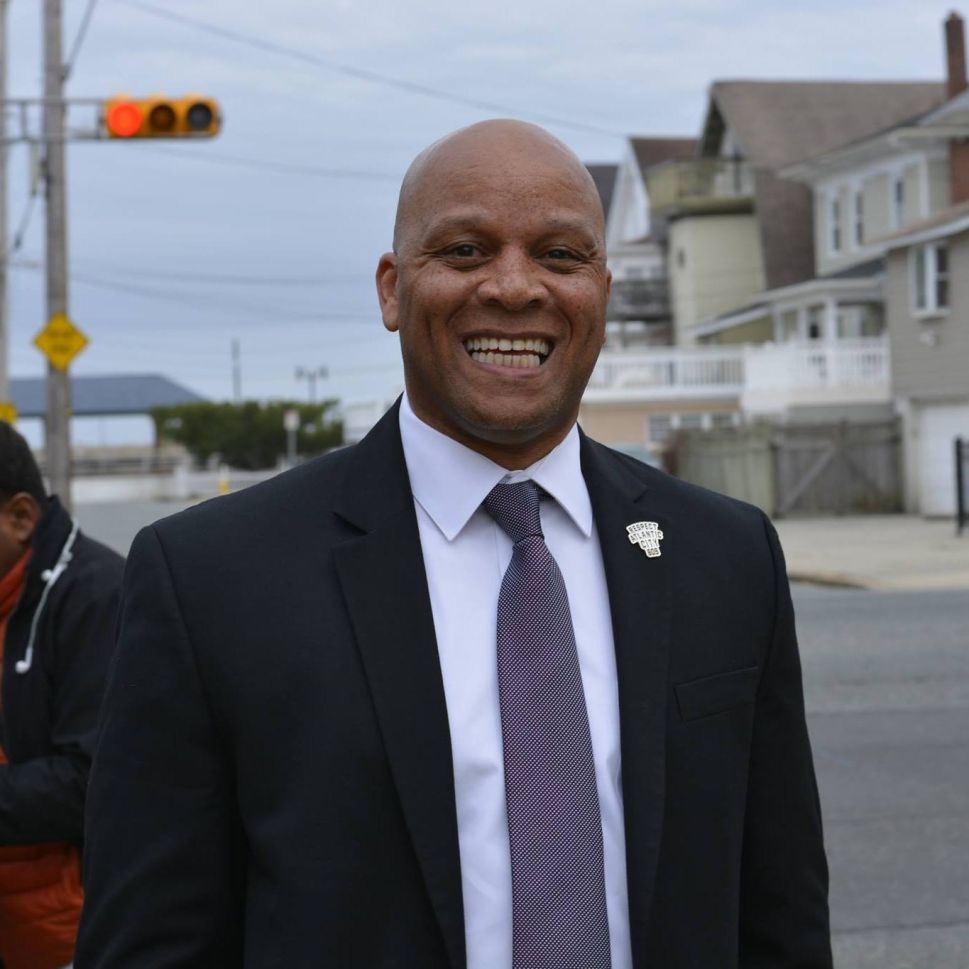 Judge Dismisses Theft Complaint Against Atlantic City Mayor Over $10K Check