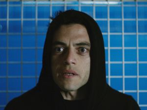 USA Network Jason Bourne Mr. Robot Pilot Season