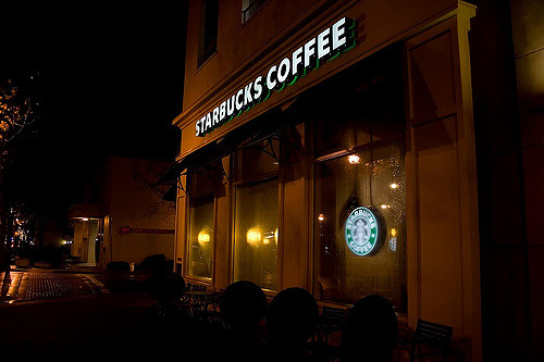 Here's How to Get a Caffeine Fix When Your Starbucks Closes in May