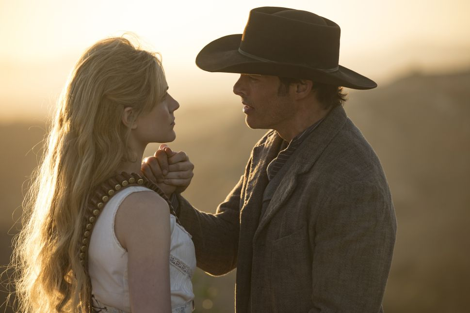The 7 Biggest Questions We Have Entering 'Westworld' Season 2