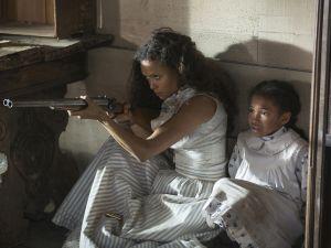 Westworld Thandie Newton, Season 1, Episode 2
