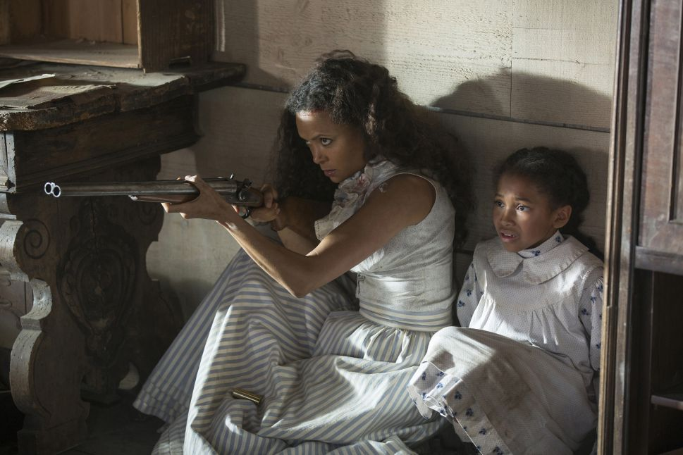 The Damning Truths 'Westworld' Reveals About America's Mass Shooting Addiction