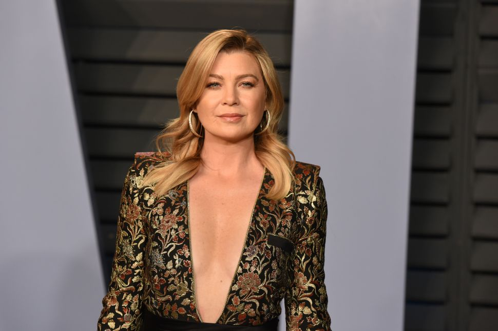 Ellen Pompeo Just Listed Another Hollywood Hills Home