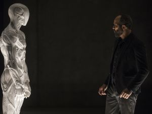 Westworld Season 2 Premiere Ratings