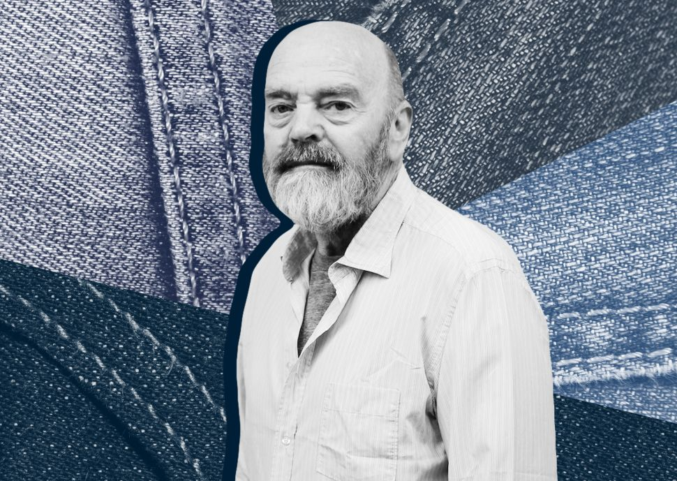 Adriano Goldschmied Is the 74-Year-Old Behind Your Favorite Jeans