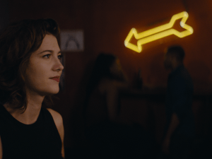 All About Nina Tribeca Film Festival Mary Elizabeth Winstead