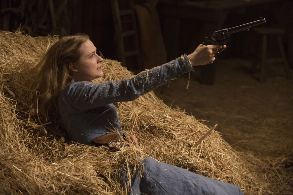Ahead of 'Westworld' Season 2, Hulu Is Selling HBO for a Limited Time at a Discount