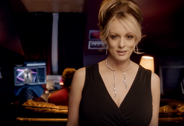 Porn Sites Use Stormy Daniels to Show How Crypto Keeps Your Stuff Secure