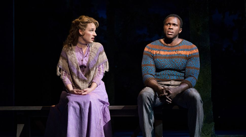 The New Revival of 'Carousel' Is So Good It Should Run Forever