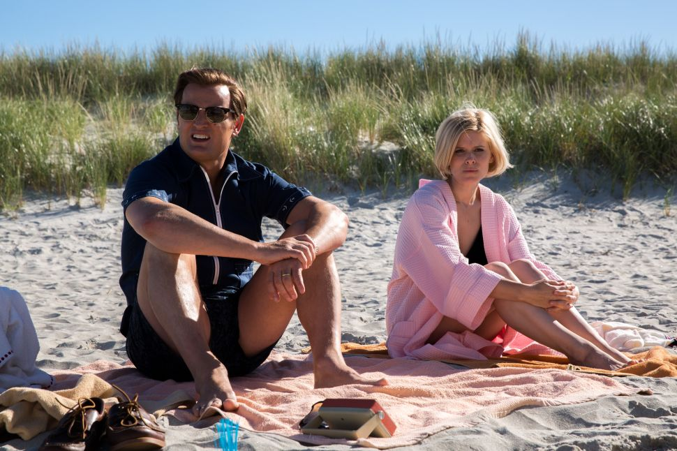 'Chappaquiddick' Makes You Think About the Consequences of Power