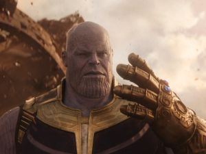 Avengers 4 Theories Infinity War