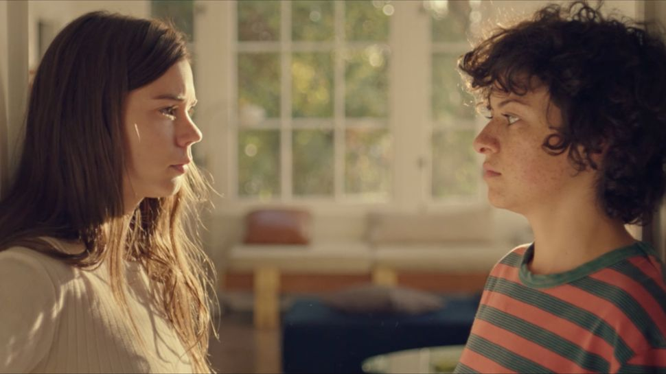 'Duck Butter' Reminds Us That Lesbian Representation in Film Is Rare