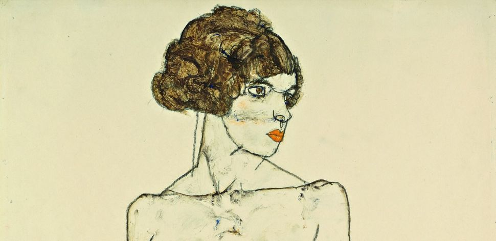 100 Years On, What Does It Say That We're Still Censoring Egon Schiele's Nudes?