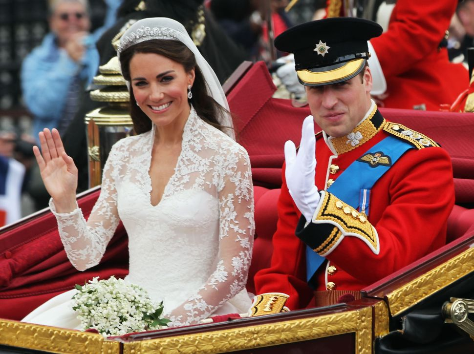 10 Royals Who Famously Met and Married Commoners