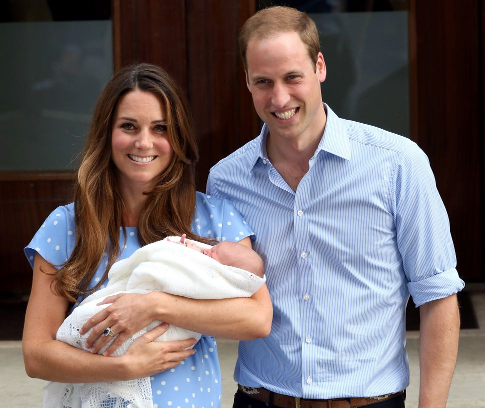 Kate Middleton's Hairstylist Will Be One of the First People to Meet the Baby