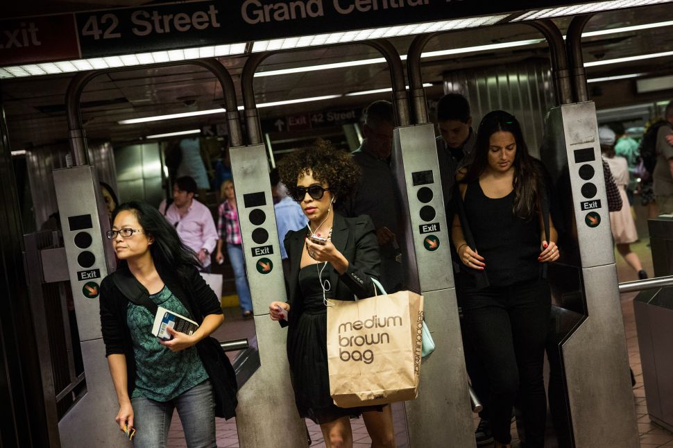 Will 800,000 New Yorkers Receive Half-Priced Metrocards?