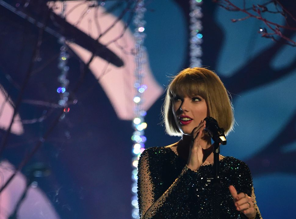 Taylor Swift Is Dealing With Another Alleged Stalker in Beverly Hills