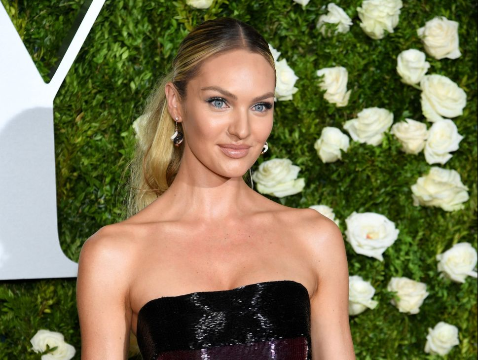 Candice Swanepoel Is Walking Away From Her East Village Penthouse