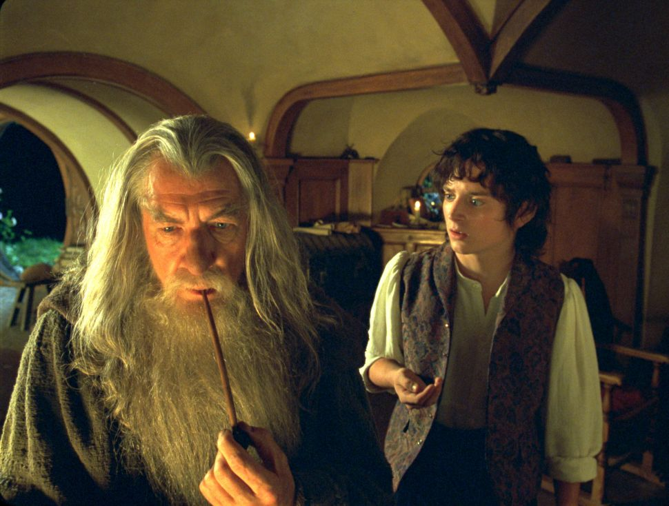 5 Stories Amazon's $1 Billion 'Lord of the Rings' Series Should Tackle