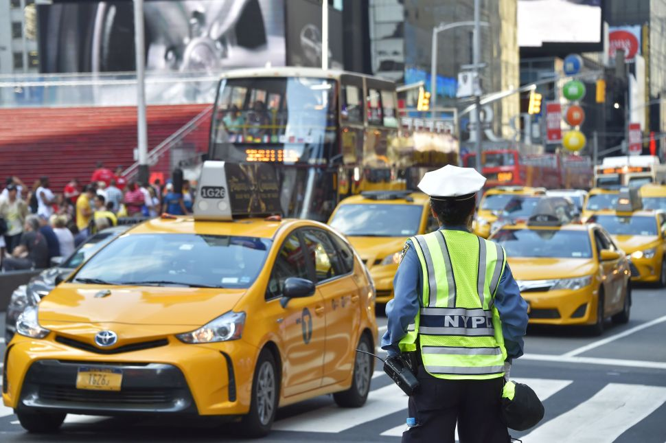 Yellow Taxi Drivers and Riders Warn Upcoming New Cab Fee Is a Bad Idea