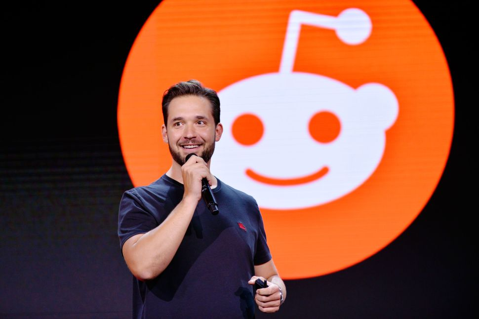 No, Reddit Isn't More Engaging Than Porn—But Its User Growth Numbers Stand Erect