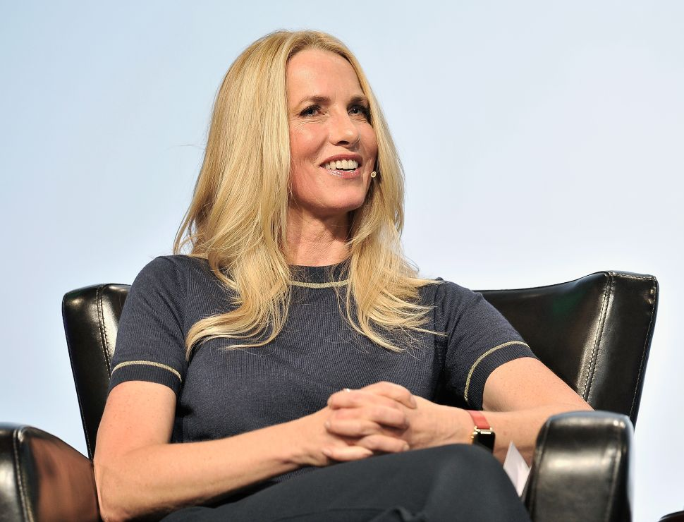 Laurene Powell Jobs Buys $16.5 Million San Francisco Mansion