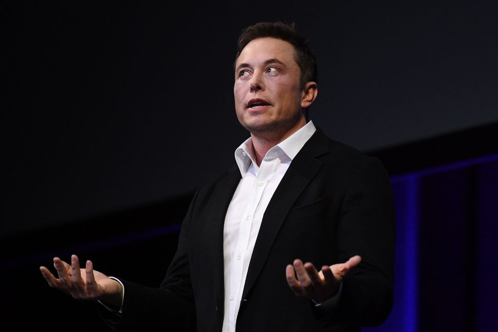 How Does Tesla Hold Up a GM-Level Valuation When It Makes Just 100K Cars a Year?