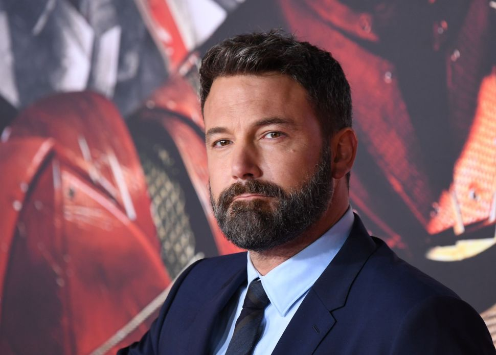Ben Affleck's New Home Is Far More Tasteful Than His Back Tattoo