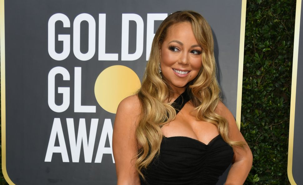 Mariah Carey Reveals She's Finally Getting Treatment for a 2001 Bipolar Diagnosis