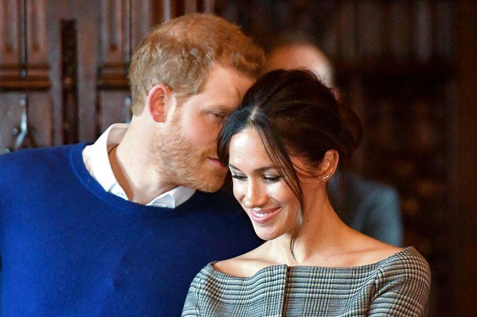 Meghan Markle's Official Royal Duties Are Already Raising Eyebrows
