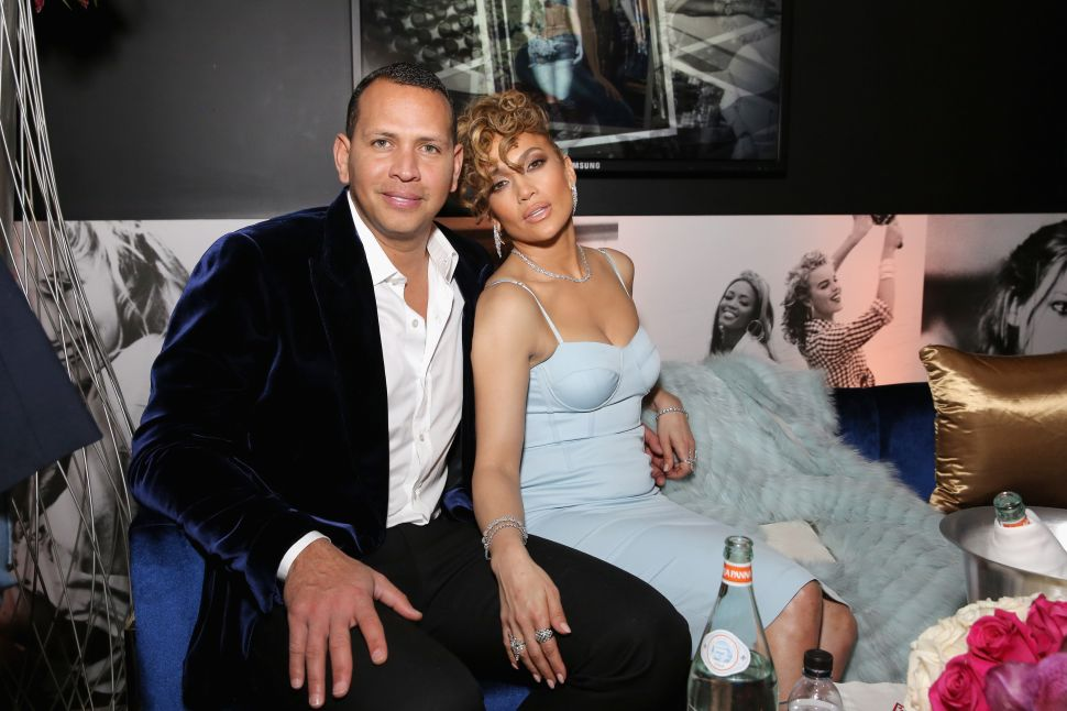 Inside Jennifer Lopez and Alex Rodriguez's $15.3 Million Park Ave Penthouse
