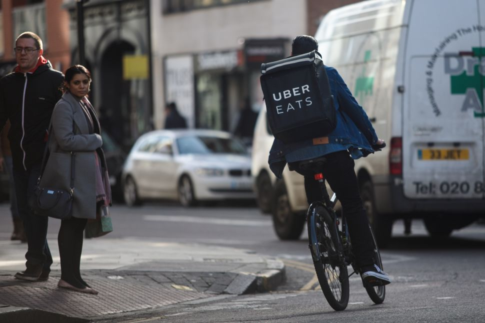 How NYC's Updated E-Bike Policy Could Still Harm Delivery Workers