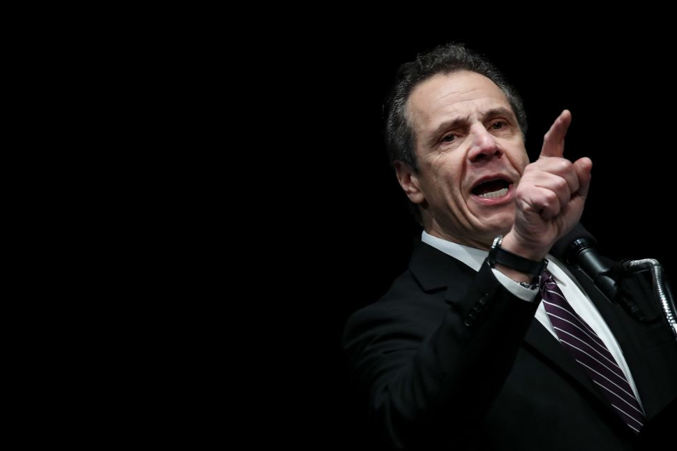 Here's What You Need to Know About the Latest New York State Budget