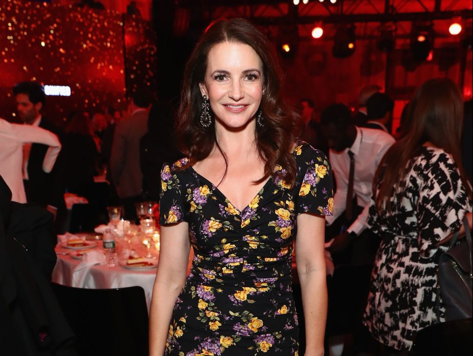 What Would Charlotte York Think of Kristin Davis' New Brentwood Home?