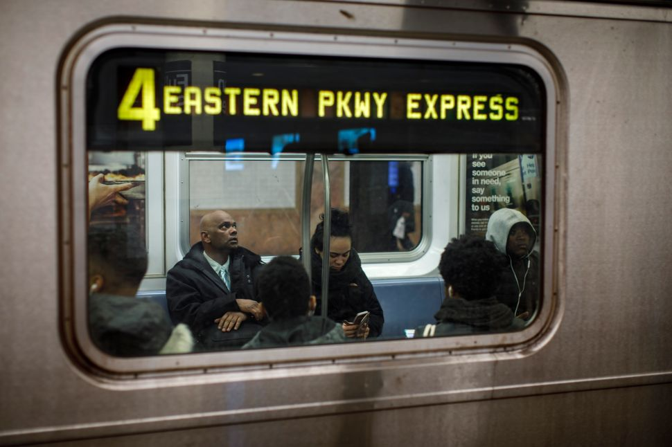 An Emergency Plan to Fix New York City's Subway Is Ready to Go… So What's Next?