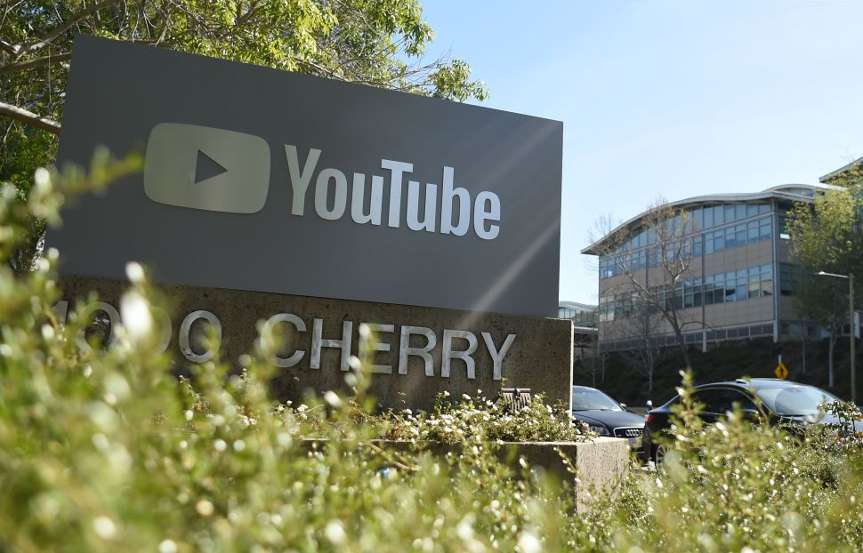 YouTube Employee's Twitter Account Was Hacked During Shooting