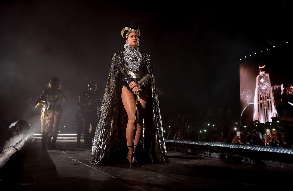 How Will Beyoncé Top Her Coachella Performance Next Weekend?